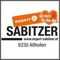 Expert Sabitzer